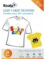 Koala light transfer paper